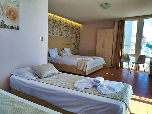 Хотелски комплекс Афродита